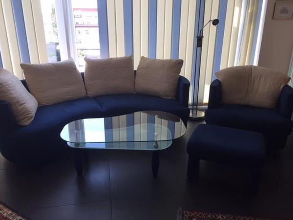 sofa von rolf polster sessel couch. Black Bedroom Furniture Sets. Home Design Ideas