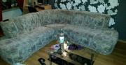 sofagarnitur in L-