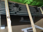 Solarzellen und Laderegler
