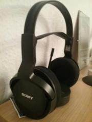 Sony Funk-Kopfhörer