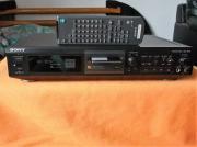 Sony MiniDisc Deck,