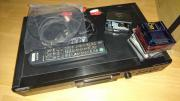 Sony Minidiscrecorder und