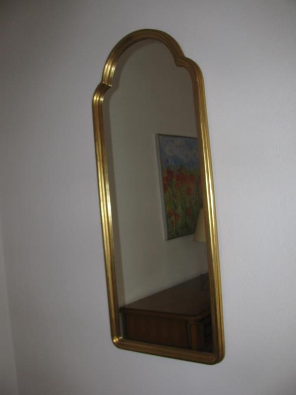 spiegel mit goldrahmen spiegel mit goldrahmen barock. Black Bedroom Furniture Sets. Home Design Ideas