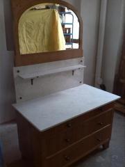 Waschtisch marmorplatte kaufen gebraucht und g nstig for Marmorplatte gebraucht
