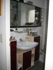 alu spiegelschrank haushalt m bel gebraucht und neu kaufen. Black Bedroom Furniture Sets. Home Design Ideas