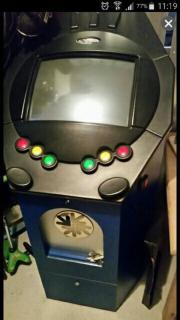 spielautomat silverball