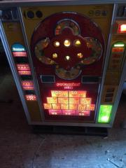 Spielautomaten ca 30