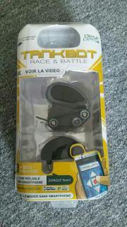 Spielzeug Tankbot - Fernsteuerbar