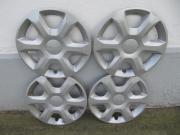 Stahlfelgen für DACIA