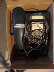 Standtelefon von Siemens