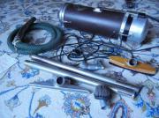 Staubsauger Electrolux Antik