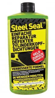 STEEL SEAL - Zylinderkopfdichtung