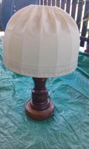 Stehlampe