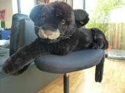 Steiff Panther Molly