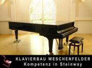 STEINWAY & SONS D-