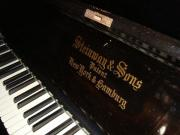 STEINWAY & SONS Modell