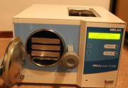 Sterilisator MELAtronic 15