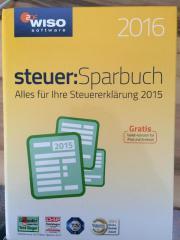 Steuer: Sparbuch 2016