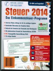 Steuerprogramm 2014
