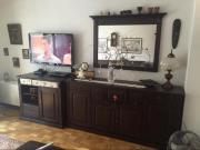 Stilvolle Wohnzimmermöbel im
