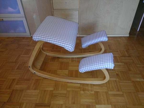 stokke balans variable kniestuhl sitzhocker ergonomisch balance balanse in linz. Black Bedroom Furniture Sets. Home Design Ideas