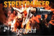 Streetdancer gesucht !