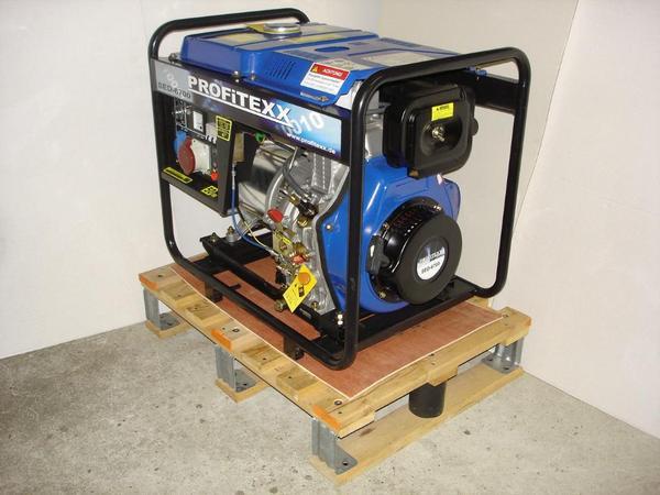 stromerzeuger diesel 5500 watt stromaggregat. Black Bedroom Furniture Sets. Home Design Ideas