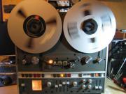 Studer-Revox Tonbandgeräte