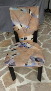 Stühle gepolstert