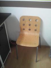 Stuhl gebraucht