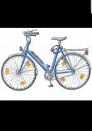 Suche Fahrräder