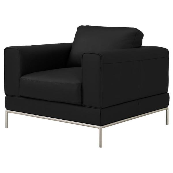 suche ikea sessel arild in schwarz artnr 20084720 in stuttgart ikea m bel kaufen und. Black Bedroom Furniture Sets. Home Design Ideas