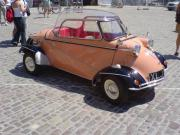 Suche Messerschmitt-Kabinenroller