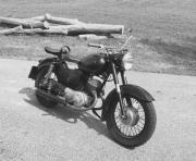 Suche Oldtimer Moped