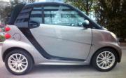 Suche Smart Cabrio