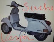 SUCHE Vespa PX125