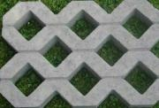 Suchen Rasengittersteine, Betonplatten