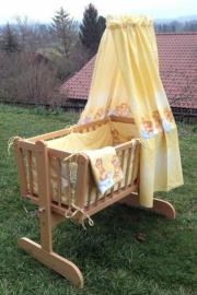 kinderwiege kinder baby spielzeug g nstige angebote finden. Black Bedroom Furniture Sets. Home Design Ideas