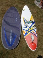 Surfboard F2 Style
