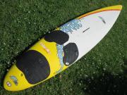 Surfboard/Surfbrett F2