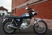 Suzuki TU125 X