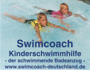 Swimcoach Schwimmhilfe schwimmender