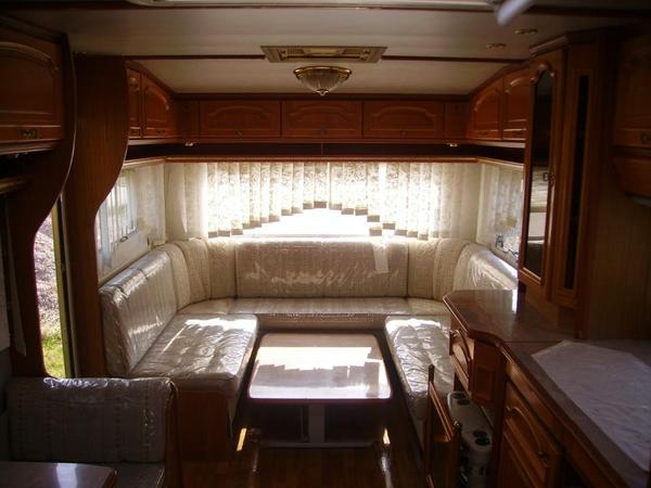 tabbert baronesse 655bj 2001 in wolfsheim wohnwagen kaufen und pictures. Black Bedroom Furniture Sets. Home Design Ideas