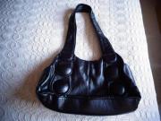 Tasche Handtasche schwarz,