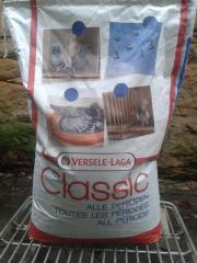 Taubenfutter CLASSIC