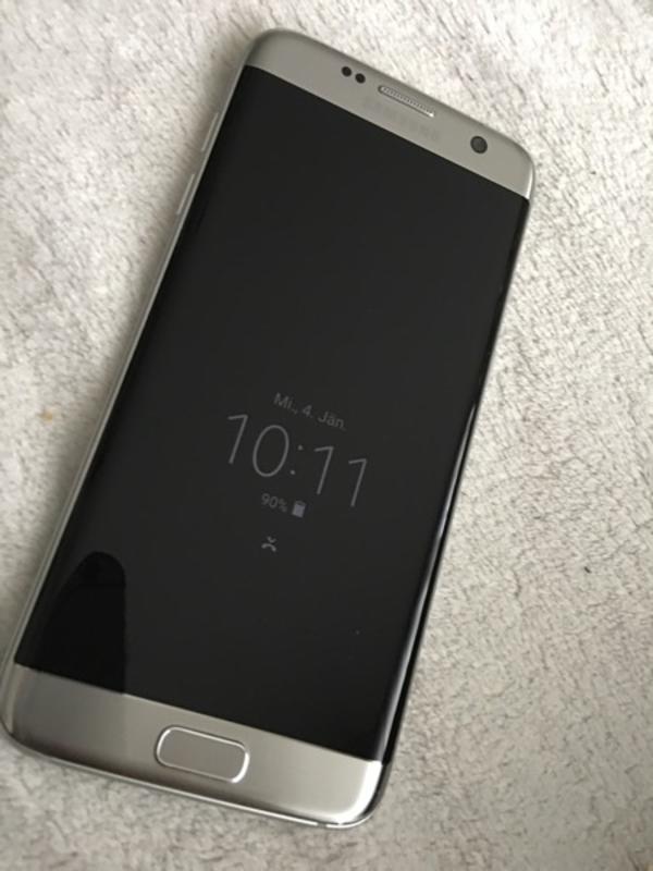 Tausche Galaxy s7 » Samsung Handy
