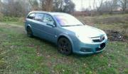 Tausche Opel Vectra