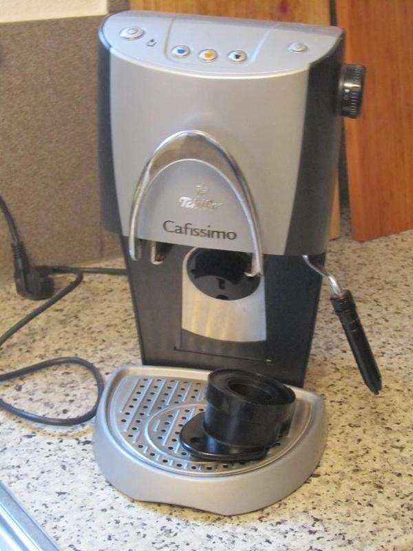 kaffee espressomaschinen haushaltsger te stuttgart gebraucht kaufen. Black Bedroom Furniture Sets. Home Design Ideas