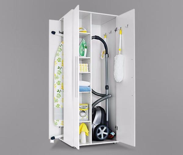 putzschrank kaufen gebraucht und g nstig. Black Bedroom Furniture Sets. Home Design Ideas