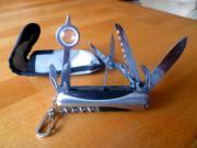 TCM / TCHIBO -Taschenmesser